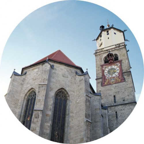 Martinskirche Memmingen